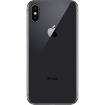 Apple iPhone X Space Grau 256 GB