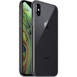 Apple iPhone Xs Spacegrau 64 GB