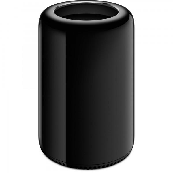 Apple Mac Pro (6-Core und Dual GPU)