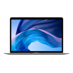 "Apple MacBook Air Retina 13""  (2019) 128 GB SSD Farbe Space"