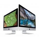 "Apple 27"" iMac mit Retina 5K Display mit 16GB Arbeitsspeicher Quad‑Core Intel Core i5 Prozessor der 7. Generation"