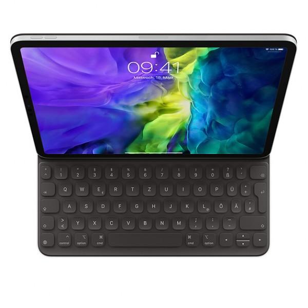"""Apple Smart Keyboard iPad Pro 12,9"""" 1. + 2. Generation deutsch"""