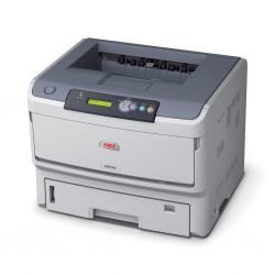 Monodrucker (A4/A3) Abteilung